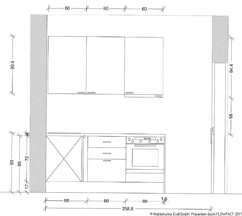Küchenplan1