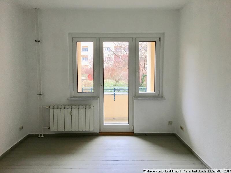 123 Wohnen mit Balkon