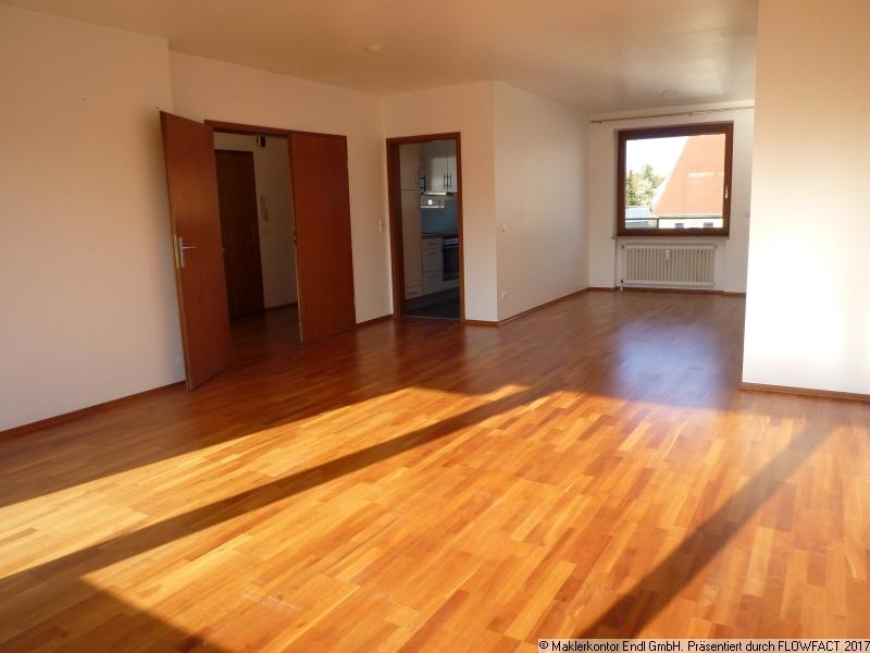 Wohnzimmer Rtg Flur, Küche, Essbereich