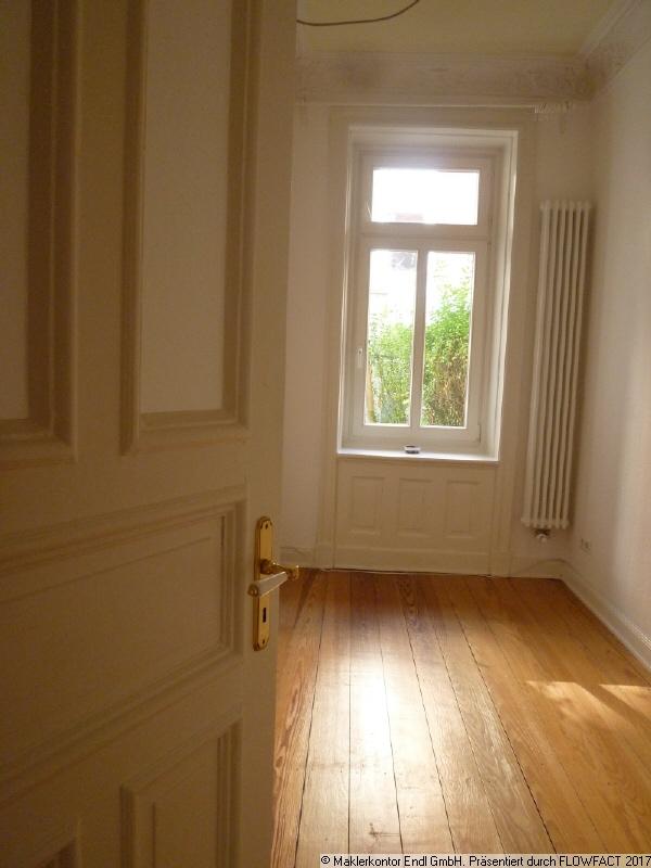 halbes Zimmer 2