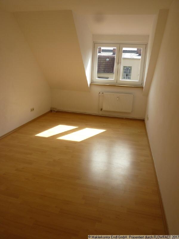 Zimmer untere Ebene